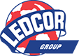 Ledcor Group logo