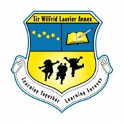 Sir Wilfred Laurier Crest